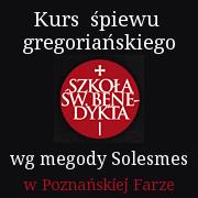 Szkoła Chórału Gregoriańskiego